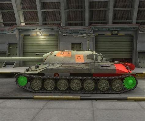 IS-7 Invincible or no? - General Discussion - Official