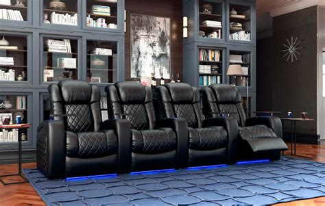 Home Theater Seating Reviews 2020 | TheaterSeatStore