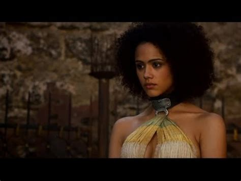 Missandei - Game of Thrones - YouTube