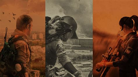 The Division 2 Year 1 Content, Year 1 Pass and