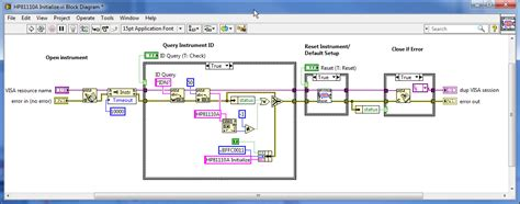Solved: LabVIEW: Identification Query Failed - Discussion