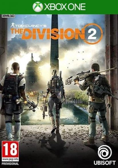 The Division 2 - Xbox One | Games for everyone