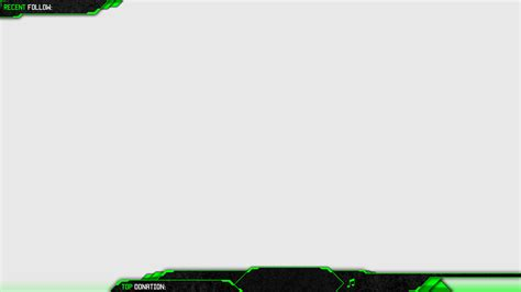 Trilluxe - Twitch Overlay | Graphicarea
