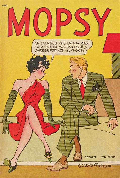 Flashback Comics Rack: Highlights of October 1948 | The-Solute