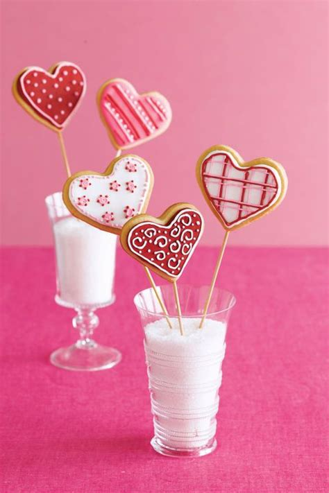 12 Best Valentine's Day Cookies - Easy Recipes for
