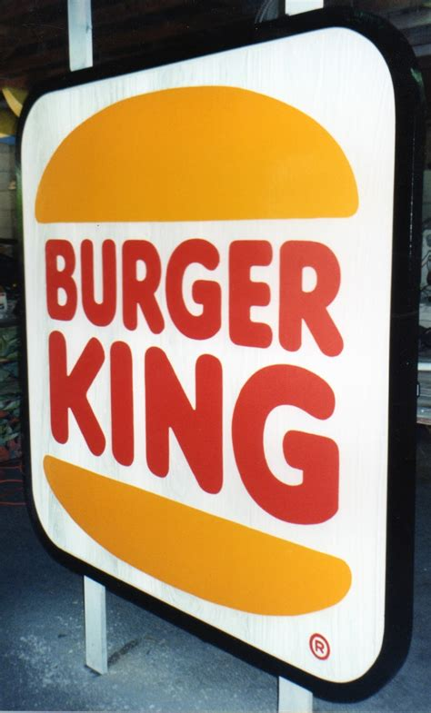 Everything About All Logos: Burger King Logo Pictures