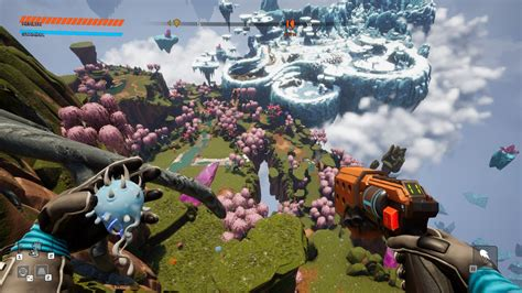 Journey To The Savage Planet Review – A Great Time