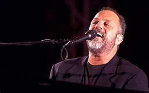 River Of Dreams, by Billy Joel, is the most spiritually