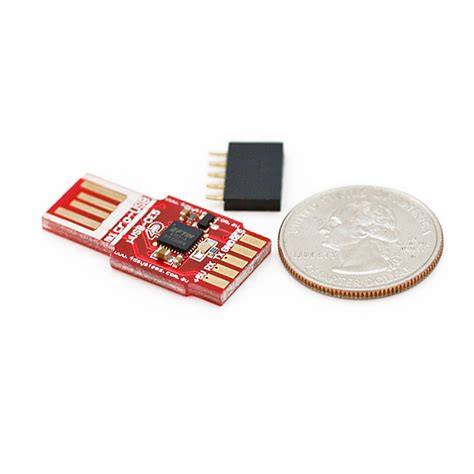 SparkFun - Breakout Board for FT232RQ USB to Serial