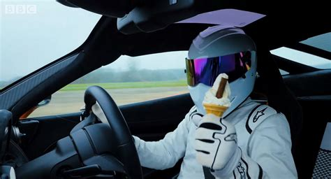 New Top Gear Teaser Finally Shows Some Love To Stig