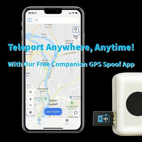 Best 10 GPS Joystick Apps Worth Trying on Android and iPhone