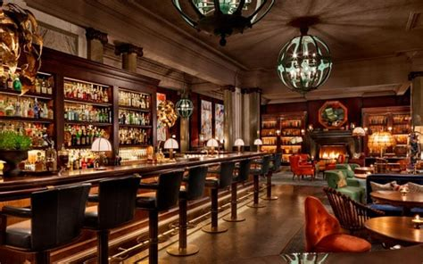 Rosewood London Hotel Review, Holborn, London | Travel