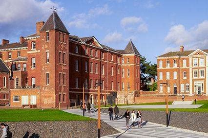 Psychology University of Worcester Ranking and Reviews