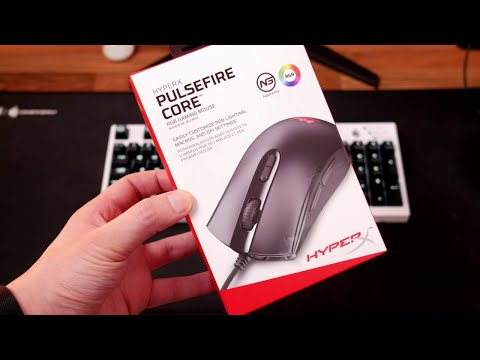 HyperX Fury Pro Gaming Mouse Pad Review - An Easy Buy
