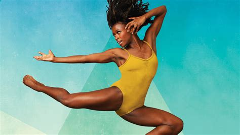 Alvin Ailey dance company to perform at the Lied