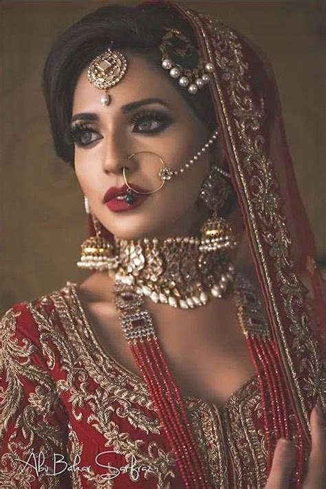 Pinterest: @pawank90 (With images) | Indian bridal, Indian
