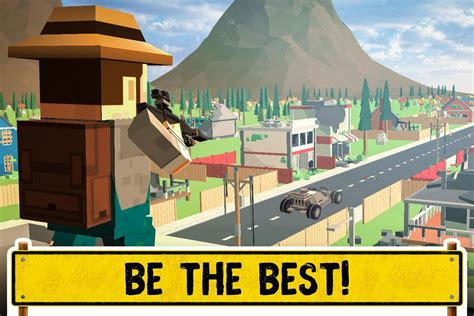 PIXEL'S UNKNOWN BATTLE GROUND for Android - APK Download