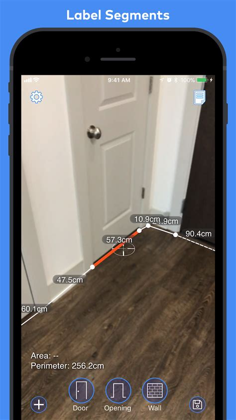 New iPhone app uses augmented reality to digitize the home