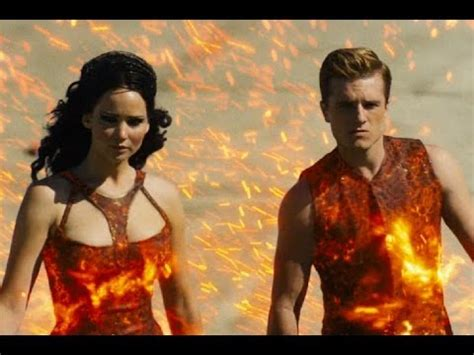 The Hunger Games: Catching Fire Katniss Hair Tutorial