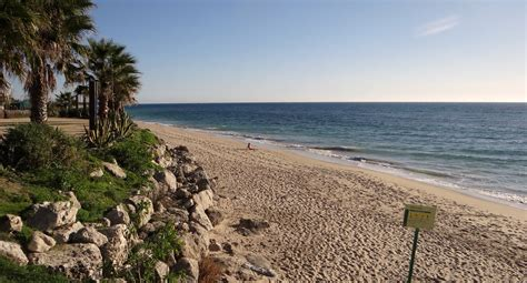 Strand Zahora in Barbate | andalusien 360°