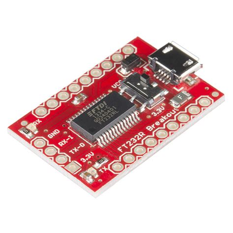 Buy USB serial converter FT232RL at the right price