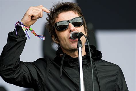Liam Gallagher Premieres Seven Songs in Hometown Solo