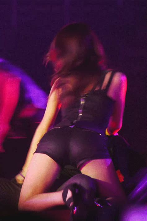 12 K-Pop Idols With The Most Bootylicious Butts