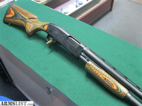 ARMSLIST - For Sale: Winchester Model 1300 NWTF Edition