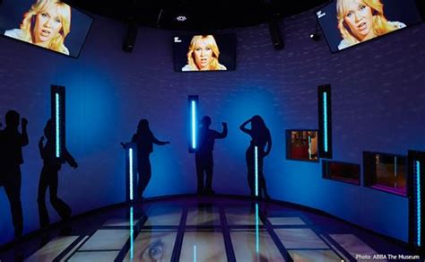 ABBA The Museum - Experience Stockholm | Viking Line