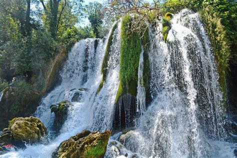 Bosnia and Herzegovina - in Europe - Sightseeing and