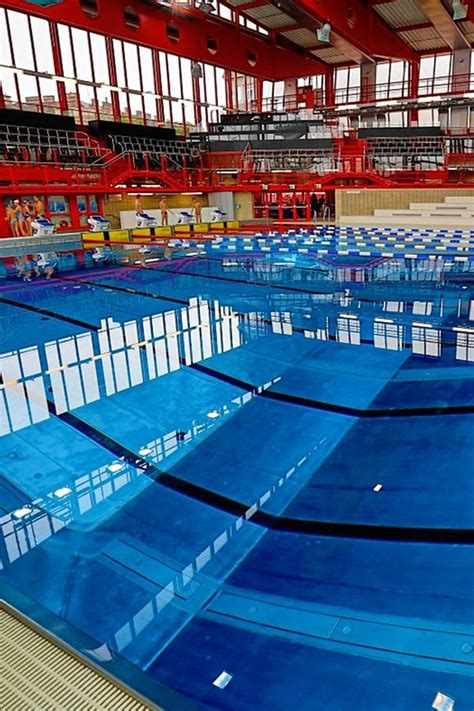 looking for some exercise in Vienna? #swimming in 2020
