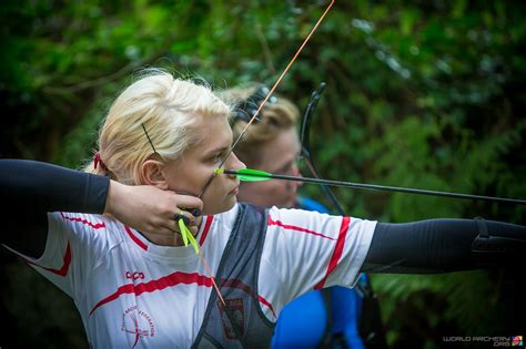 5 things you should know about barebow | World Archery