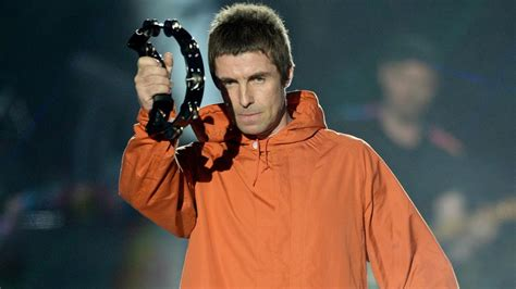 Oasis' Liam Gallagher Calls Out Brother Noel for Being a