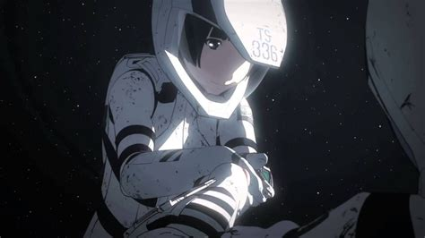 Knights of Sidonia English Trailer: You're Not Alone - YouTube