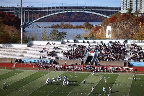 Columbia Will Take Look at Football Team's Futility - The