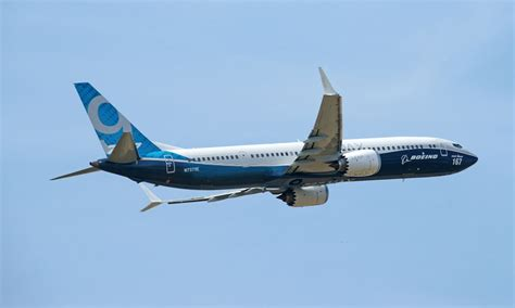 Boeing 737 MAX 9 Awarded FAA Certification, delivery in