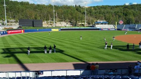 Photos at PNC Field