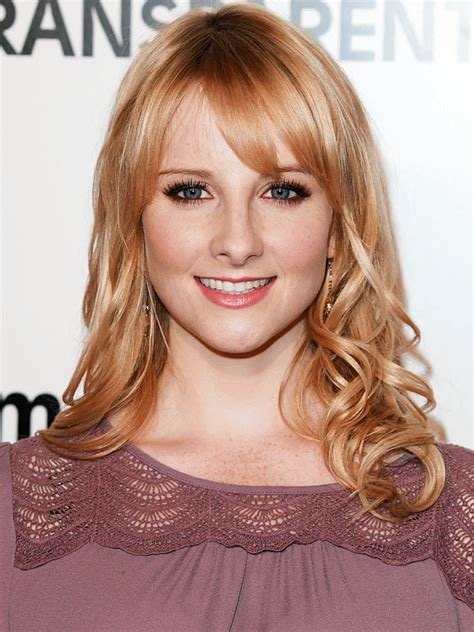 Melissa Rauch Biography, Celebrity Facts and Awards | TV Guide