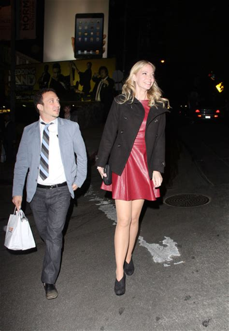 Riki Lindhome Photos Photos - Stars at Chateau Marmont