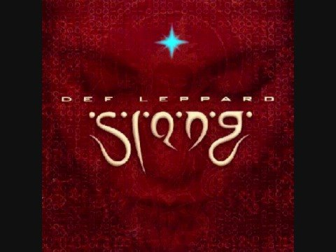REVIEW: Def Leppard – Slang (Deluxe Edition 2014