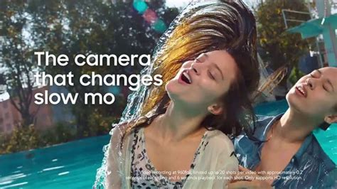 Samsung Galaxy S9 TV Commercial, 'Camera Reimagined' Song