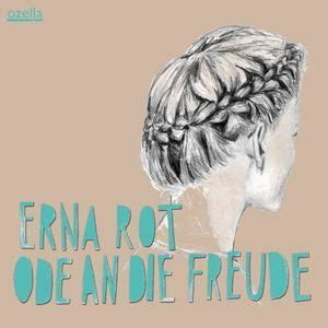 Erna Rot - Ode An Die Freude 2015 FLAC MP3 download lossless