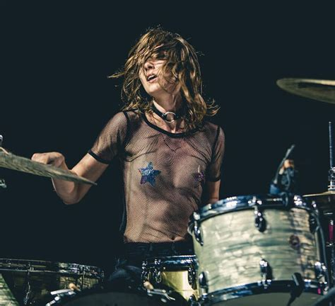 Emily Moon   Gretsch Drums