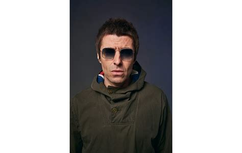 Liam Gallagher announces UK and Ireland tour - NME