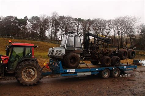 Our First Year (and a bit) with the Malwa 560F Forwarder