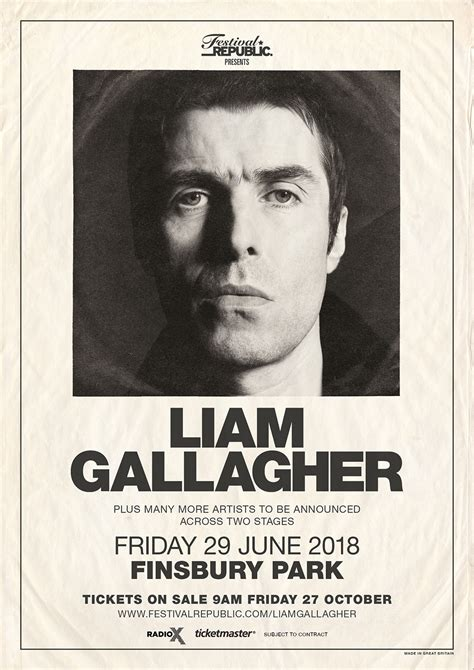 """Liam Gallagher Doesn't """"Give A F*** What Paul Weller"""