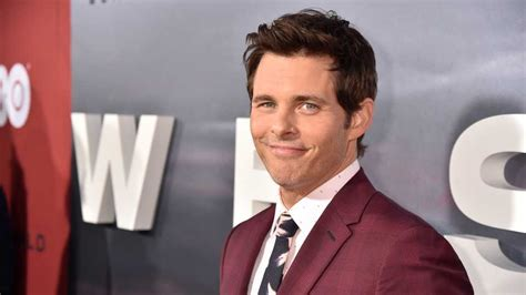 James Marsden Joins Once Upon A Time In Hollywood | Movies