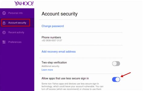 Simple Steps to Access Your Yahoo Inbox with Thunderbird