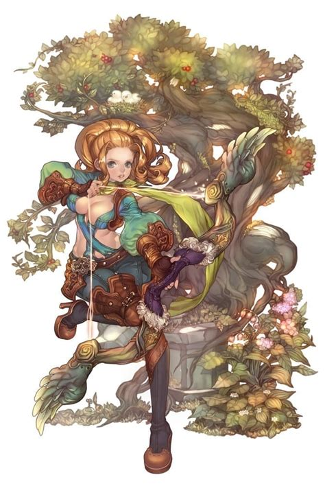 Tree of Savior – New blog post talks more about