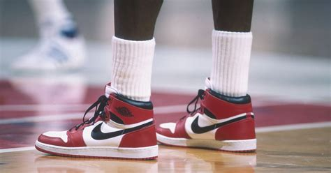 How the Air Jordan obsession led schools to make dress
